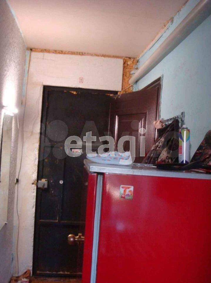 Квартира-студия, 20 м², 1/9 эт.  89033043968 купить 6