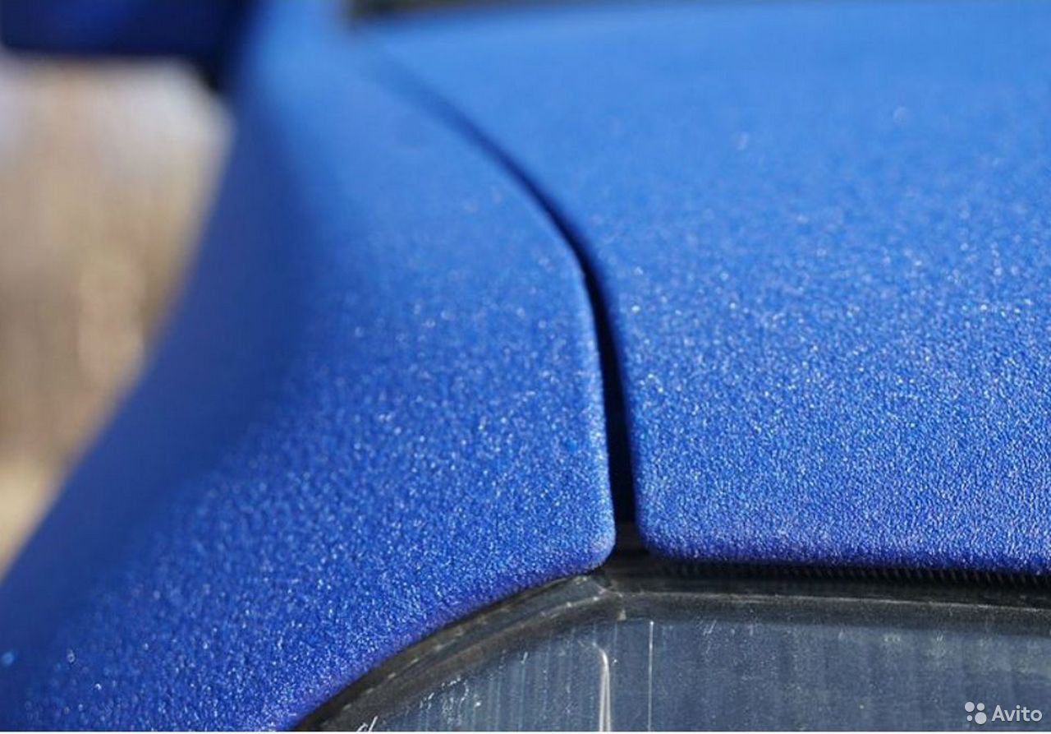 Тюнинг, защитное покрытие автомобилей