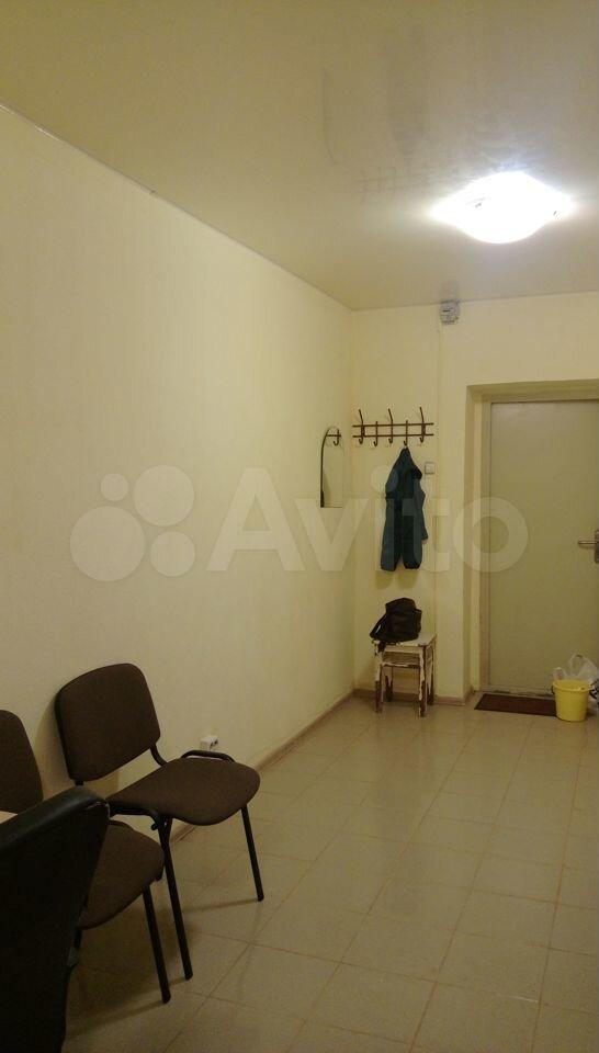 Помещение свободного назначения, 17 м²  89039476328 купить 2