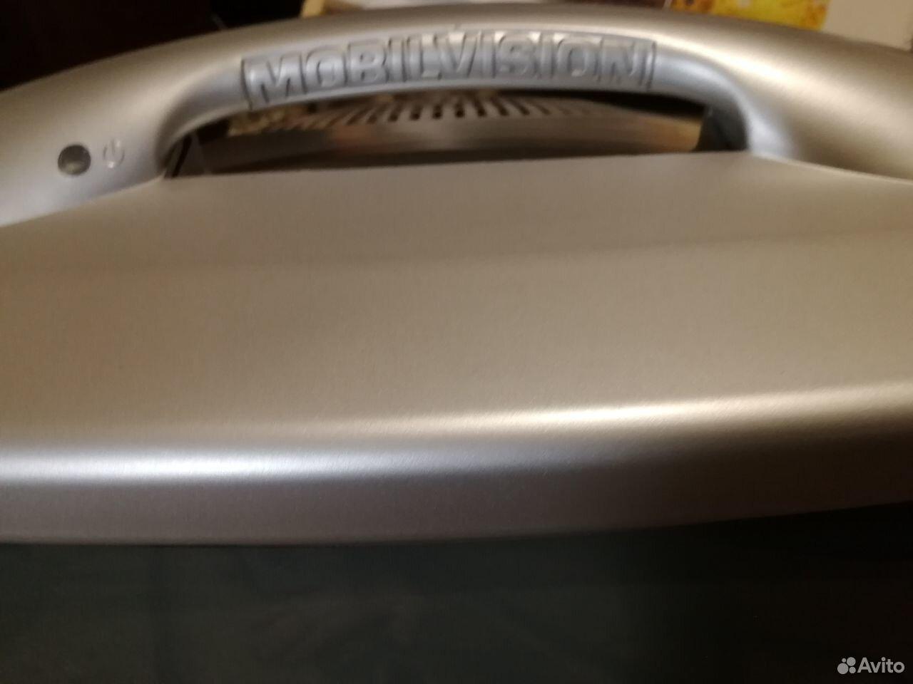 Телевизор Витязь Mobilvision (37 см )  89107618872 купить 5