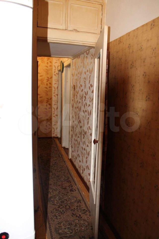 2-к квартира, 49 м², 1/5 эт.  89607399754 купить 4