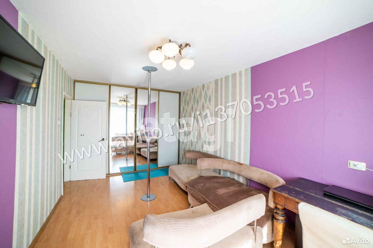 2-к квартира, 51.1 м², 4/6 эт.  89143708891 купить 3