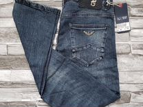 71e1a147a3b Джинсы мужские Armani Jeans