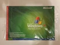 Windows Xp лицензионная