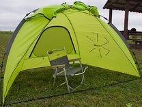 Палатка автоматическая Norfin IDE NF