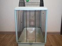 Клетка Ferplast Palladio 4