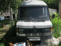 Mercedes-Benz T1, 1982