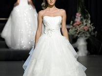 47e151b4004 Свадебное платье от свадебного дома Papilio
