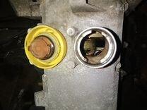 Рено Логан 2 New двигатель 1.6 8 кл k7m812