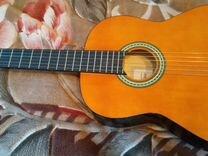 Продаю гитару + чехол