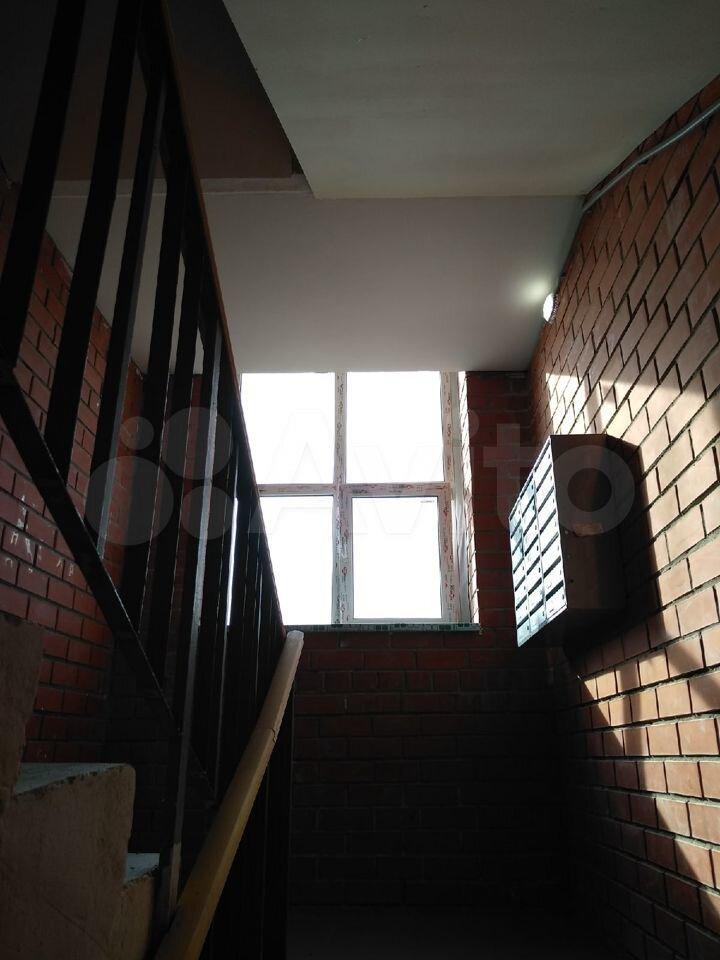 1-к квартира, 33.1 м², 1/3 эт.