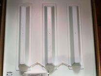 Светильник на потолок 60см -1штука