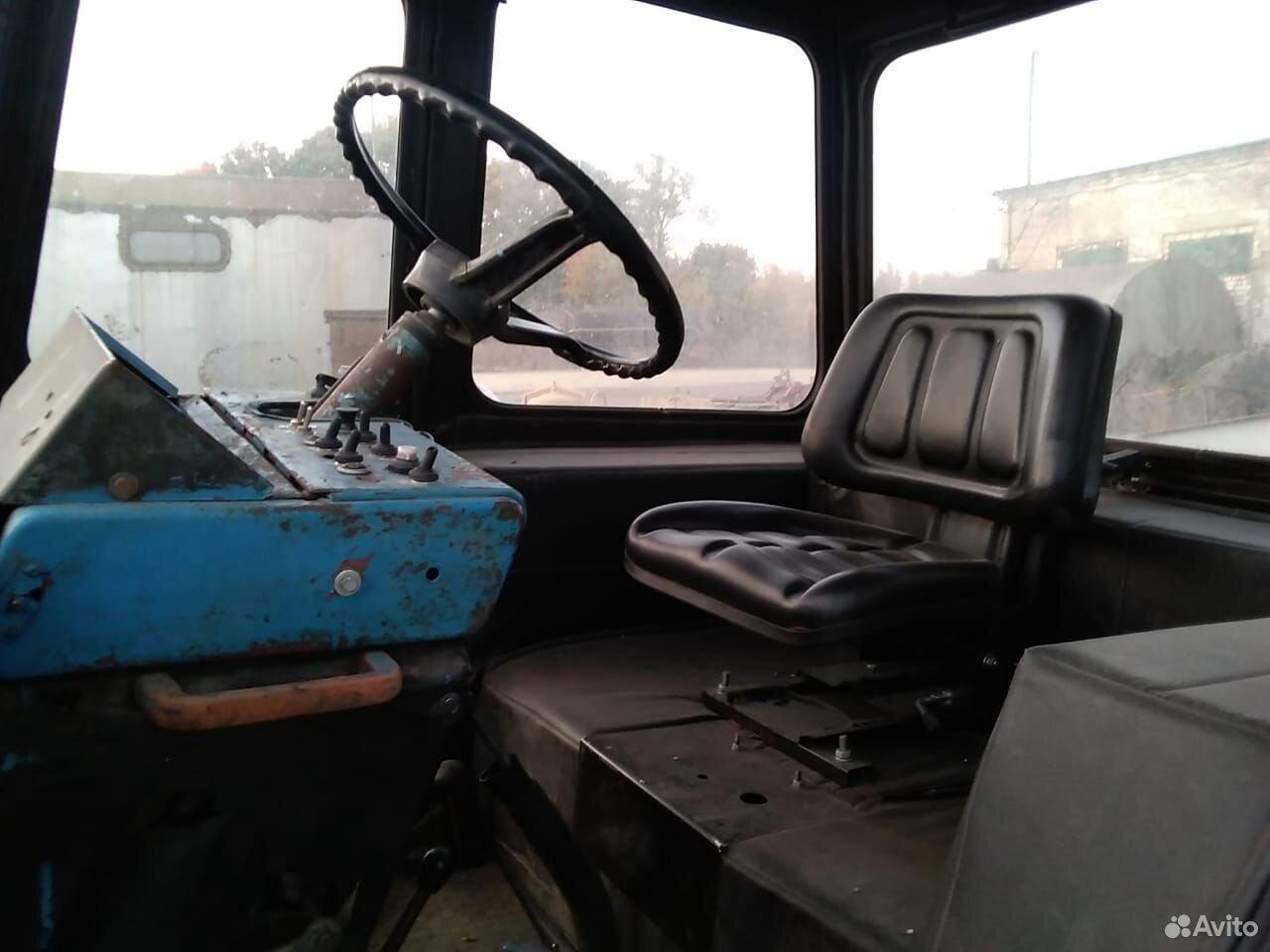 Трактор мтз 80  89606376106 купить 6