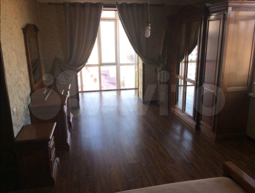 3-к квартира, 115 м², 10/10 эт.