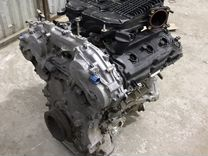 Vq35hr Двигатель