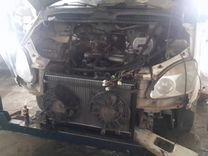 Японский двигатель 2JZ-GE c АКПП на газель