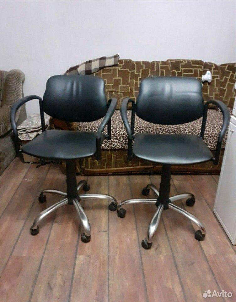 Офисный стул  89082901002 купить 1