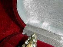 Золотое кольцо, маркиз
