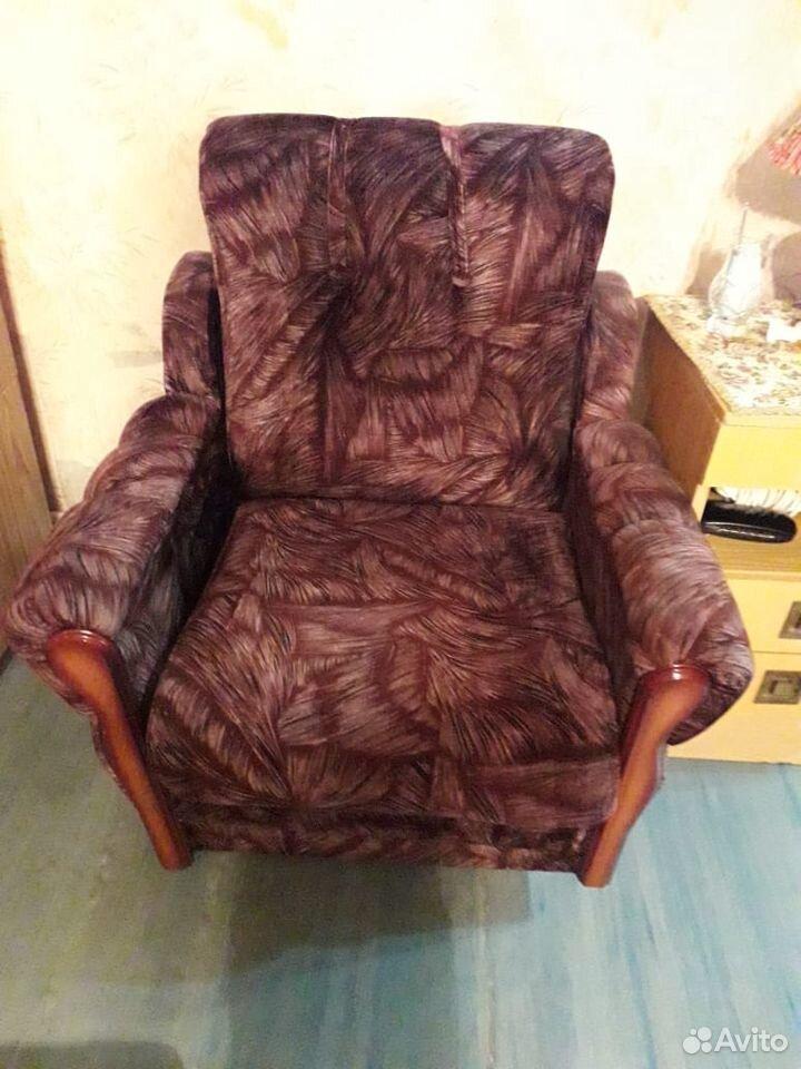 Кресло  89094035048 купить 1