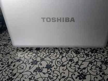 Ноутбук Toshiba L-450