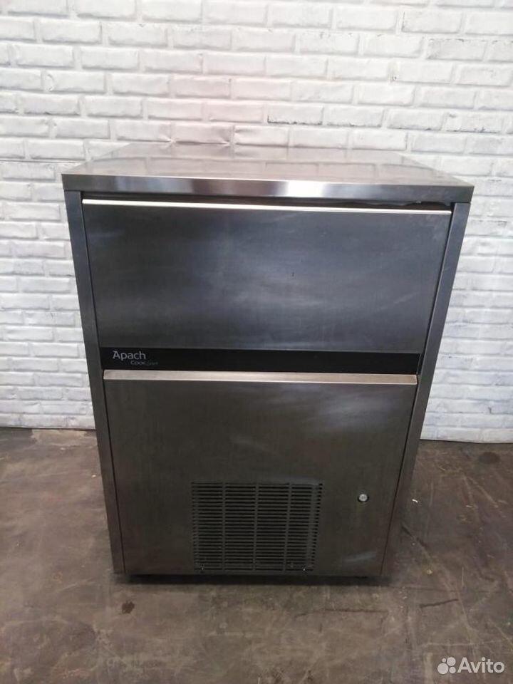 Льдогенератор Apach (Идеальное состояние)  89814047411 купить 1