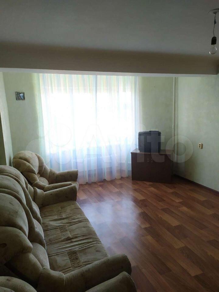 1-к квартира, 38 м², 5/10 эт.  89950077437 купить 7