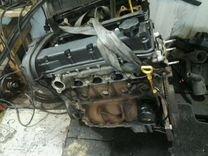 Двигатель F14D3 шевроле лачетти 1,4 б/у
