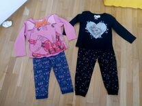 77e37f022805 Пижамы для девочек - купить халаты и ночнушки в интернете в Щелково ...