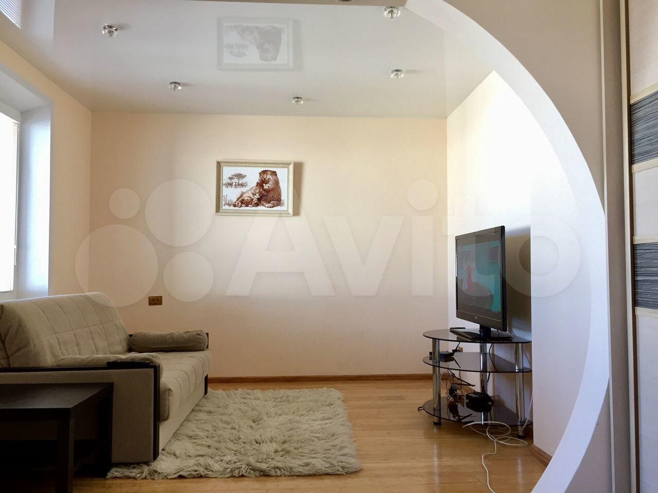 1-к квартира, 40 м², 5/5 эт.  89098378507 купить 5