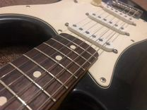 Электрогитара Fender Mexico Stratocaster