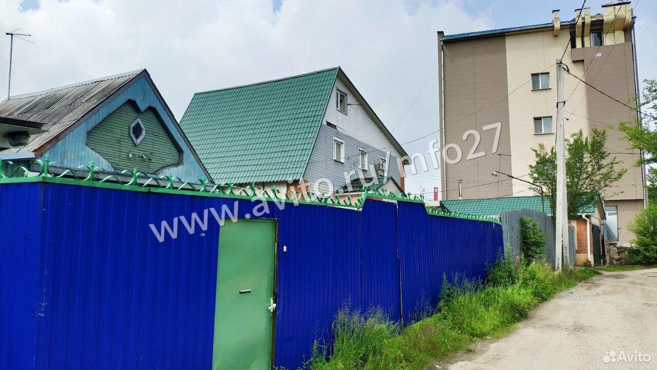 Дом 50 м² на участке 6 сот.  84212717074 купить 2