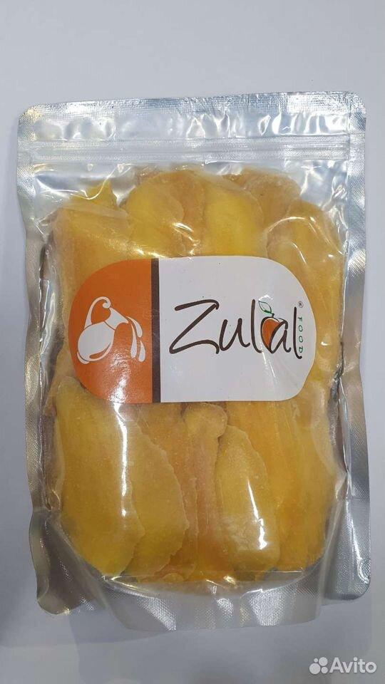 Манго вяленое Zulal Вьетнам 1 кг  89822196329 купить 2