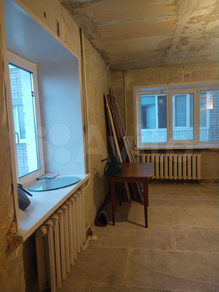 1-rums-lägenhet 31 m2, 2/5 golvet.  89876336341 köp 4