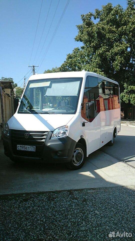 Продается газель некст сити лайн автобус  89659510623 купить 1