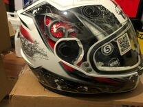 Шлем Nolan размер М новый