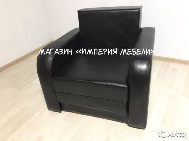 Кресло «Кровать» Арт.94