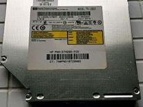 DVD привод для ноутбука