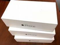 iPhone 6 чер. 64гб (RFB) новый, запечатанный — Телефоны в Нарткале