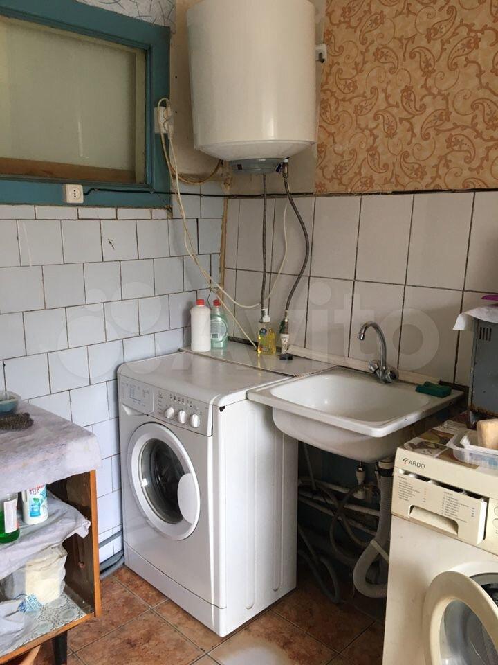 Комната 12 м² в 5-к, 1/4 эт.  89965002337 купить 8