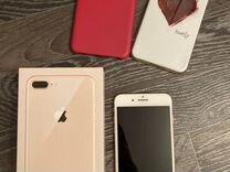 Продам iPhone 8 Plus