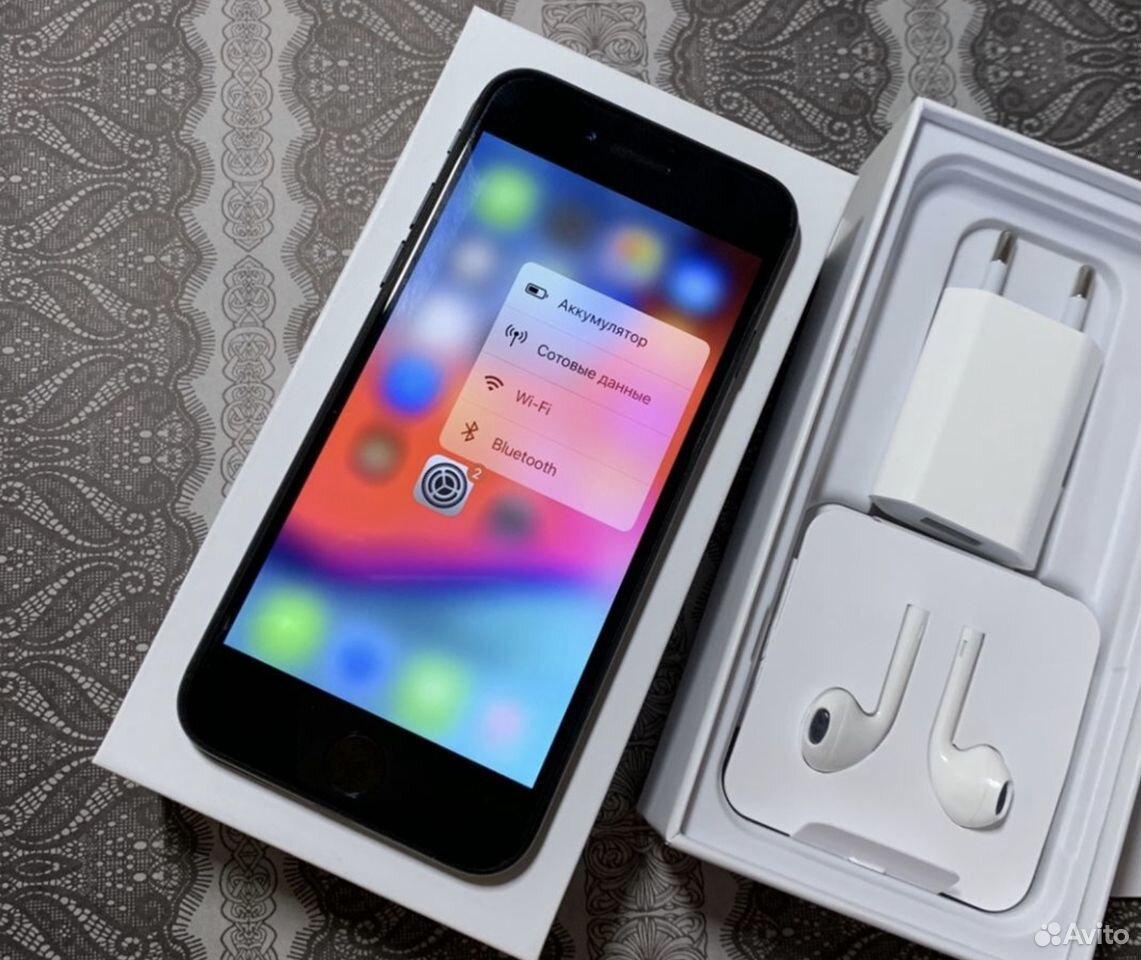 iPhone 7 32  89528588368 купить 2