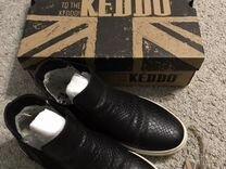 Слипоны Keddo