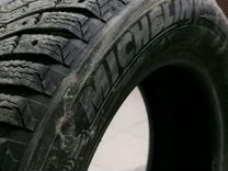 Michelin оригинал зима 205/60r16 за весь комплект