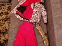 Костюм зимний — Детская одежда и обувь в Перми