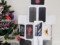 iPhone 4s/5/5s/6/6s/7/7+/8/8+/Х магазин гарантия — Телефоны в Волгограде