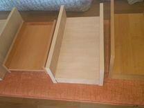 Подставки удобные под системный блок — Мебель и интерьер в Самаре