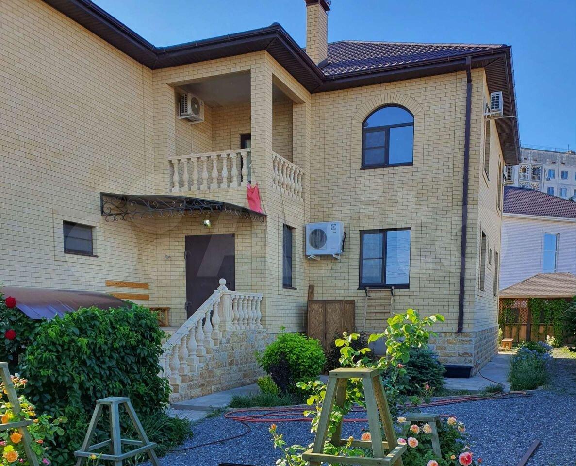 Дом 452 м² на участке 8 сот.  89996010777 купить 1