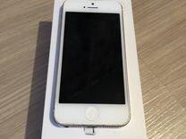 iPhone 5 (16 GB)