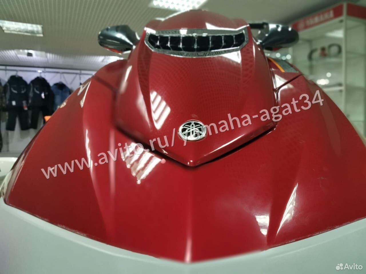 Гидроцикл yamaha VXR  88442984904 купить 4