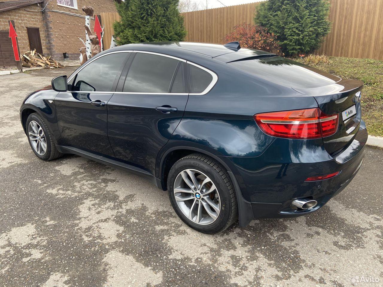 BMW X6, 2013 89177627362 kaufen 3